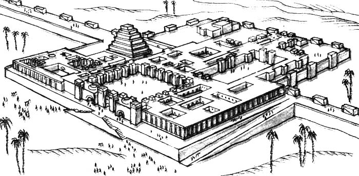 архитектура и градостроительство античных городов-государств тогда